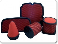 Piaggio Pipercross Performance Air Filter