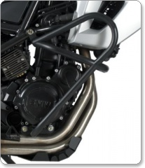 BMW F650GS '08- / F700GS '13- / F800GS '08- Adveture Bars from R&G