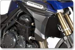 Triumph Tiger 1200 Explorer Adventure Bars by R&G