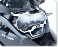 BMW R1200GS '13- / R1200GS Adventure '13-  Headlight Guard from R&G