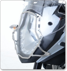 KTM 1050 Adventure '15- Headlight Guard from R&G