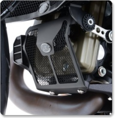 Ducati Cylinder Head Guard from R&G