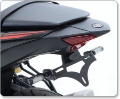 Yamaha R25 '14-, MT-25 '15-, MT-03 '16 -and R3 '15- models (LP0172BK) Tail Tidy