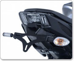 Yamaha MT-09 '17- models (LP0215BK) Tail Tidy