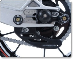 BMW S1000R 14> /  S1000RR 10> Toe Chain Guards