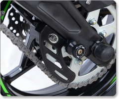 Benelli Road Racing Toe Guard (TG0005BK)