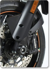 KTM 690 Enduro and 690 SMCR Fork protectors