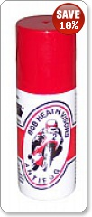 Bob Heath Anti-Fog Visor Spray