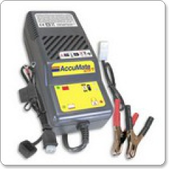 Accumate Multi-Stage Smart Charger/Maintainer