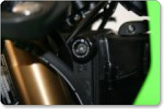 R and G Lock Stop Savers ZX10R 04-05 & 2008