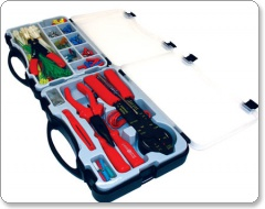 Comprehensive Electrical Tool Kit